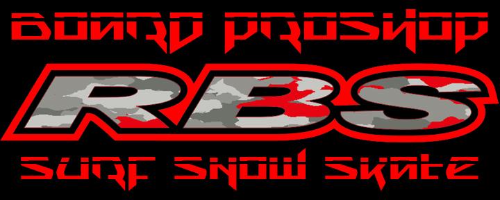 スノーボード ショップ RBS