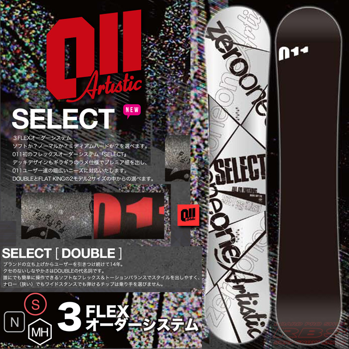 17-18 011Artistic SELECT DOUBLE 148.5~150
