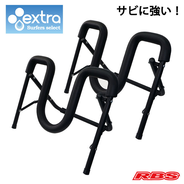 EXTRA Wax Up Stand Alumi DX ワックスアップスタンド アルミ DX 日本正規品