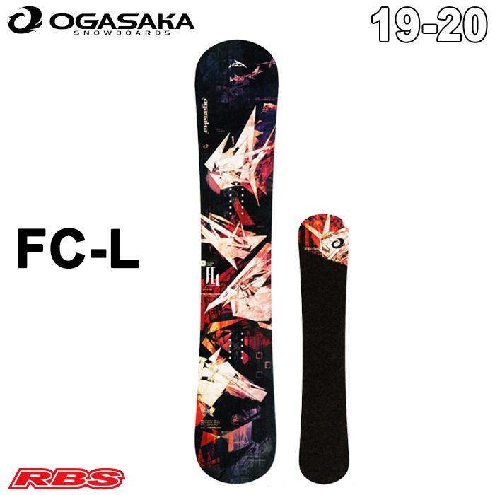 オガサカ 19-20 FC-S